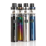 Vaporesso Sky Solo Plus 3000mAh 8ml Black