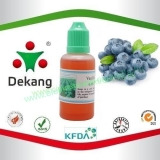 Dekang Áfonya 10ml 0mg