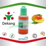 Dekang Mangó 10ml 0mg