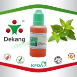 Dekang Mentol 10ml 0mg