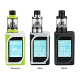 Eleaf iStick Kiya 50W+ GS Juni TC Kit 1600mAh