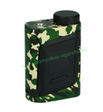 SMOK Alien Baby AL85 TC Box MOD Army Green