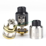 Coil Father King RDTA clearomizer 3,5ml