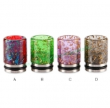 Sequins Resin 810 Drip Tip