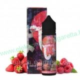 Aroma Super Suppai shake&vape: Strawberry & Raspberry (Eper és málna) 18ml