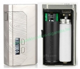AKCIÓ WISMEC Luxotic MF Squonk Box VV MOD 100W LCD display