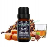 Aroma Tobacco Bastards: No. 09 Bourbon (Tobacco with Bourbon) 10ml