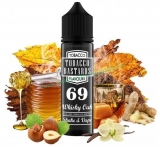 Aroma Tobacco Bastards Shake & Vape: No. 69 Whiskey Oak 12ml