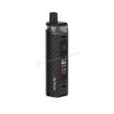 Black Carbon Fiber - Smok RPM80 Pro grip Full Kit