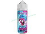 Aoma Cuckoo Shake and Vape - Purple Berries (Erdei bogyók)15ml