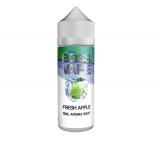 Aroma Boss Vape S&V : FRESH APPLE (Jeges alma) 15ml
