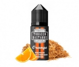 Aroma Tobacco Bastards: Orange Tobacco 10ml