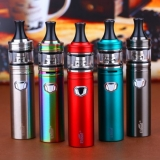 Eleaf iJust Mini Vape Pen kit 1100mAh - Piros