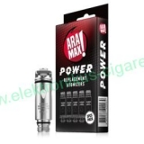Atomizer Aramax Power porlasztófej 0,14ohm