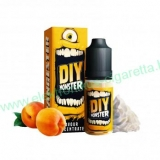 Orangester (Brokkoli krémmel) Aroma DIY Monster 10ml