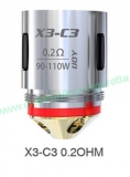 IJOY Captain X3-C3 Coil 0,2ohm