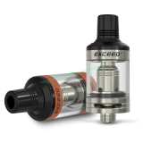 Fekete - Joyetech Exceed D19 clearomizer 2ml