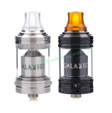 Vapefly Galaxies MTL RTA 2ml/3ml Fekete