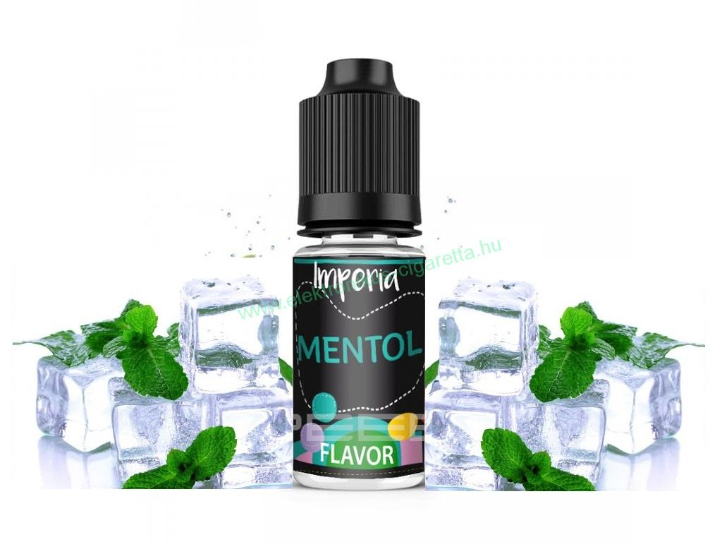 Imperia Black Label: Mentol 10ml