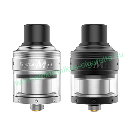 AKCIÓ OBS CUBE Engine MTL RTA 2ml