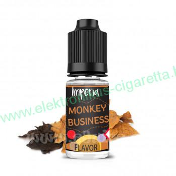 Imperia Black Label: Dohány Monkey Business 10ml