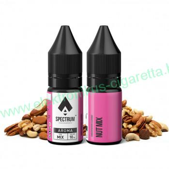 Aróma ProVape Spectrum: Nut mix - Diók Mix 10ml