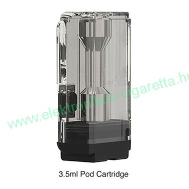 Joyetech Exceed Grip Cartridge 3.5ml 0,8ohm MESH