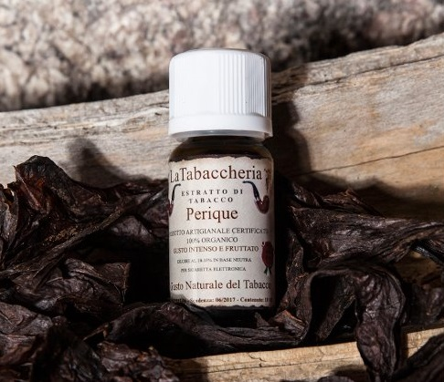 La Tabaccheria - Perique10ml