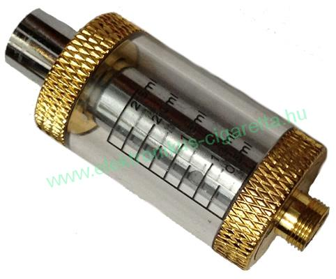 Cartomizer komplett e-PIPE 618
