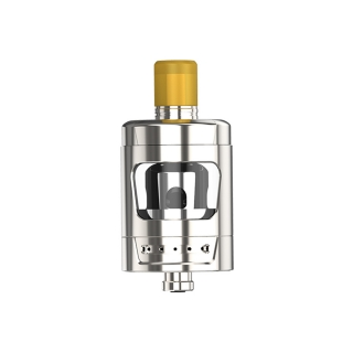 Silver - Eleaf GZeno Tank 3ml